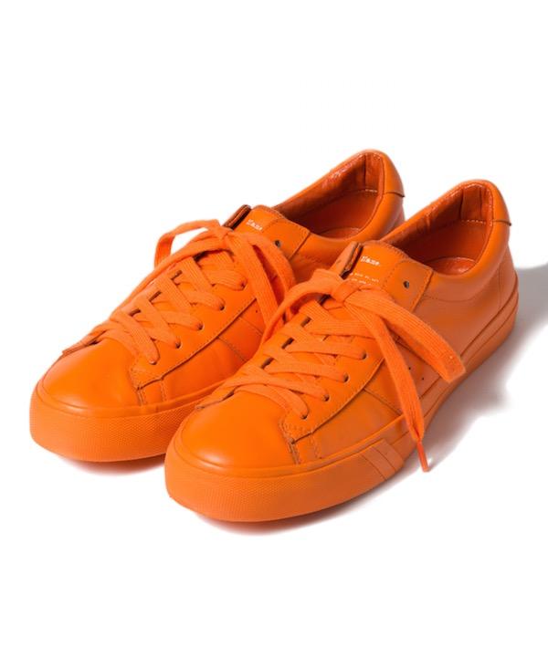 PRO-Keds Orange01