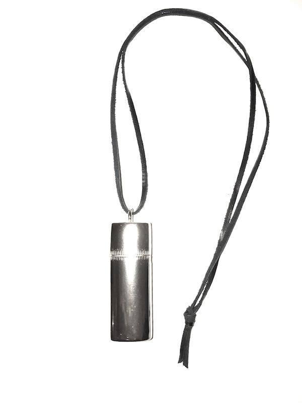 LE018 - Silver