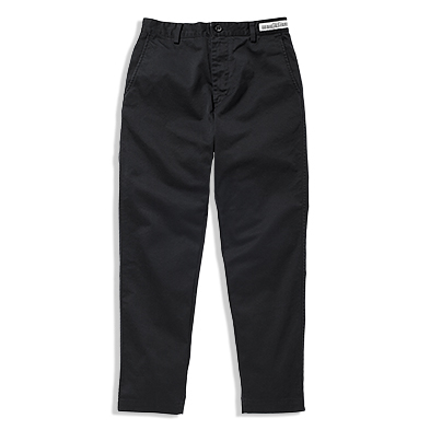 UNIVERSAL PRODUCTS ORIGINAL TAPERED CHINO TROUSERS