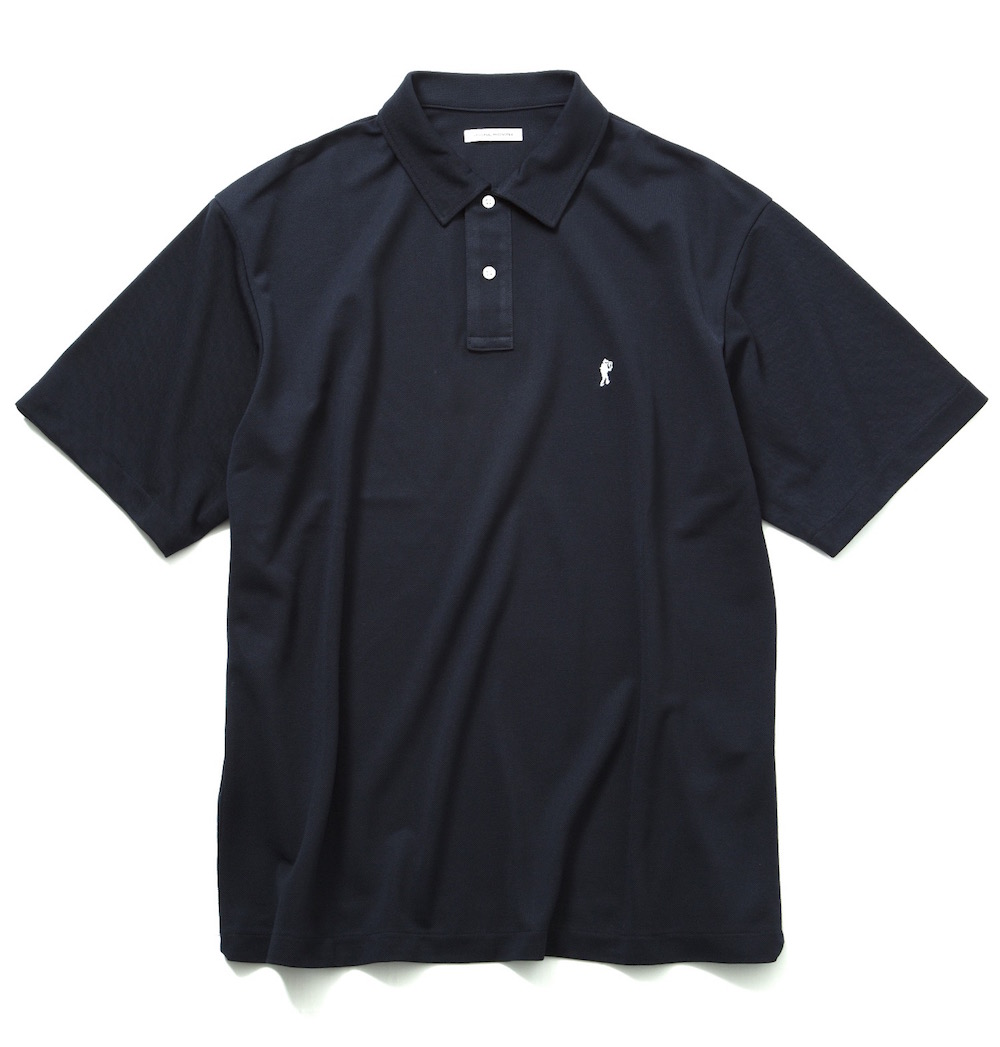 UNIVERSAL PRODUCTS POLO SHIRTS