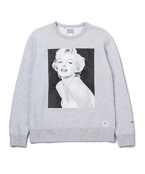 DELUXE NORMA JEANE SWEAT