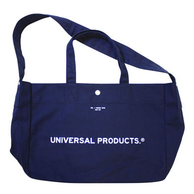 UNIVERSAL PRODUCTS NEWS BAG