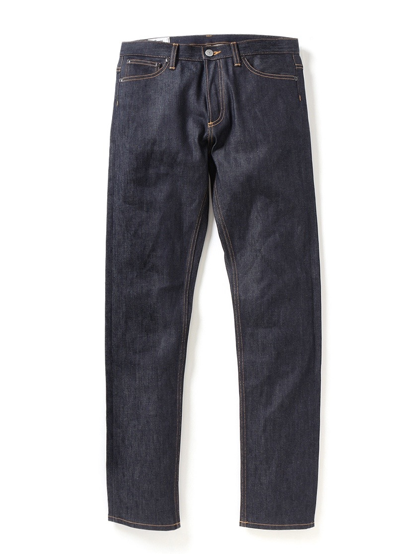 Rags McGREGOR NEW SLIM 5P DENIM PANTS