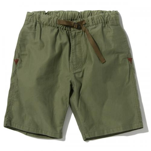 CHALLENGER WASHED CLIMBING SHORTS