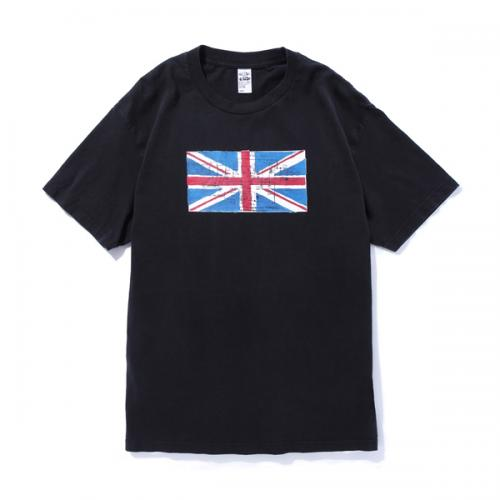 CHALLENGER WASHED UK ELECTRONIC CIRCUIT TEE
