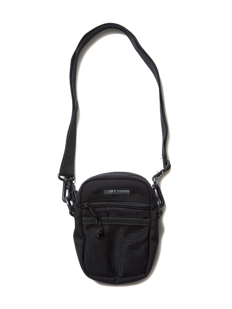 COOTIE Death Bowl Shoulder Bag