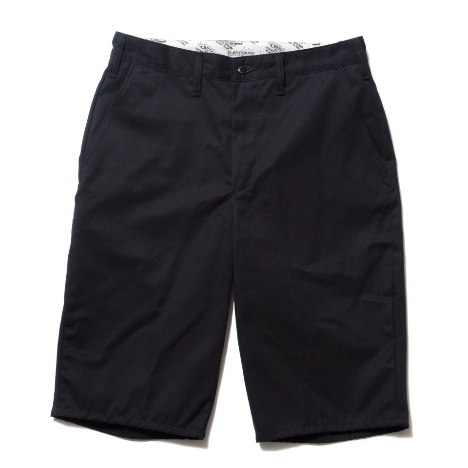COOTIE 6/10 Length Work Trousers