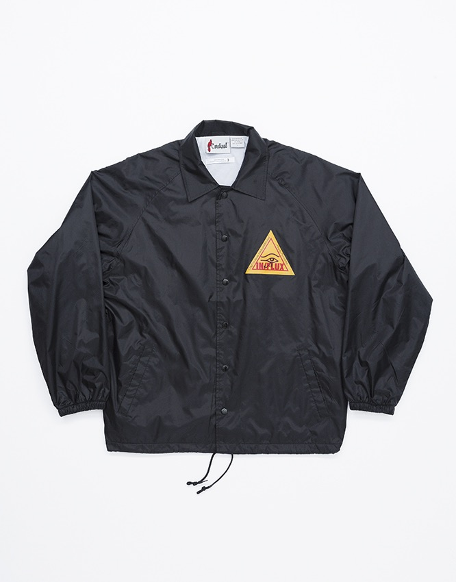 METAPHORE AD COACH JACKET