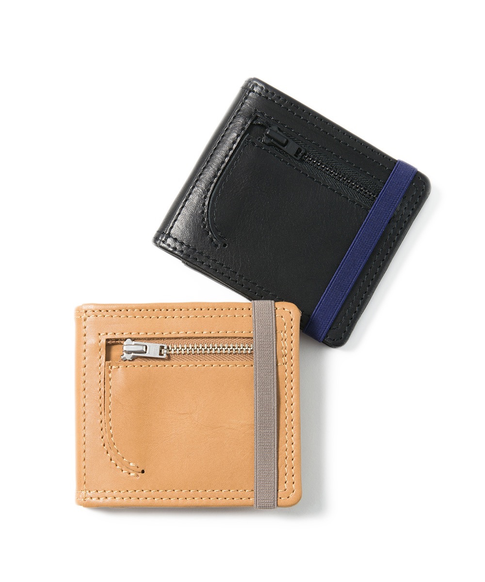 Name. LEATHER WALLET