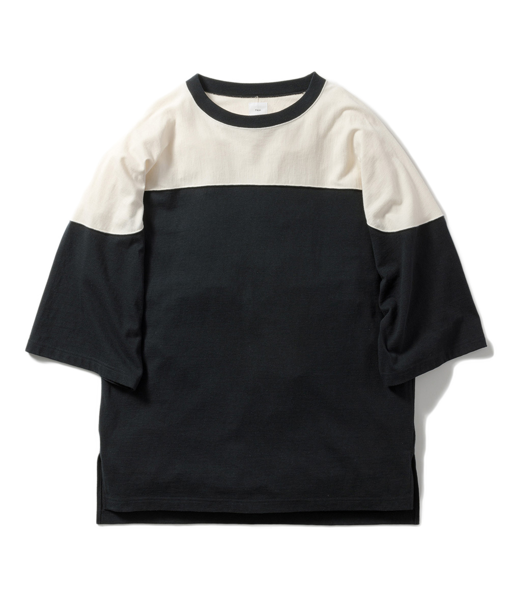 Name. OVERSIZED FOOTBALL TEE