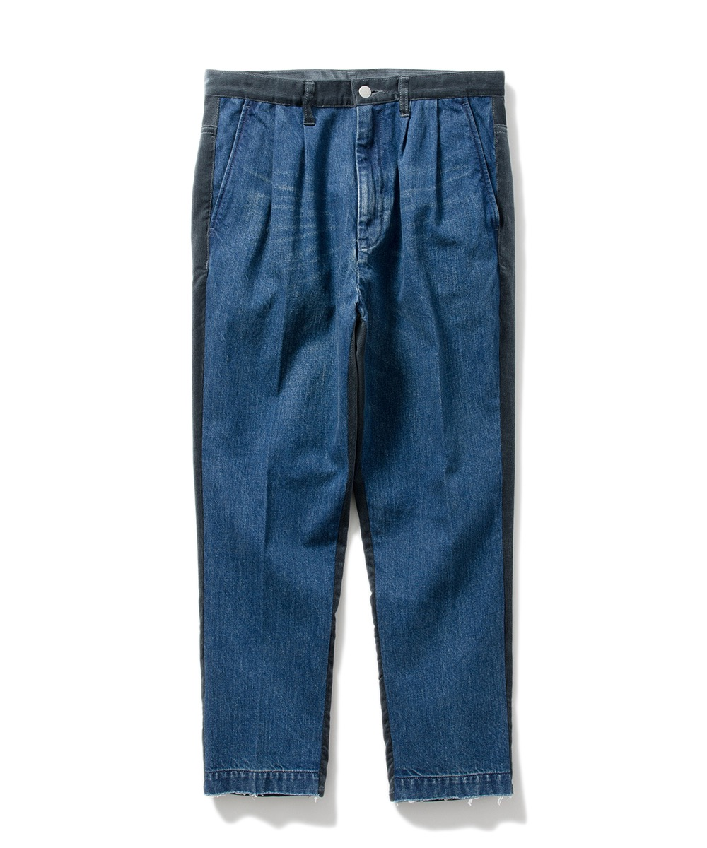Name. COMBINATION TAPERED TROUSERS