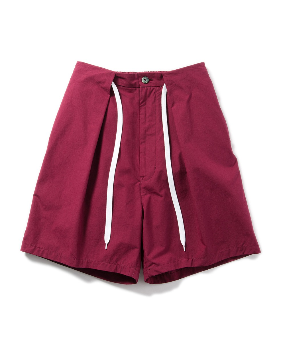 Name. FINX WEATHER DRAWTRING SHORTS