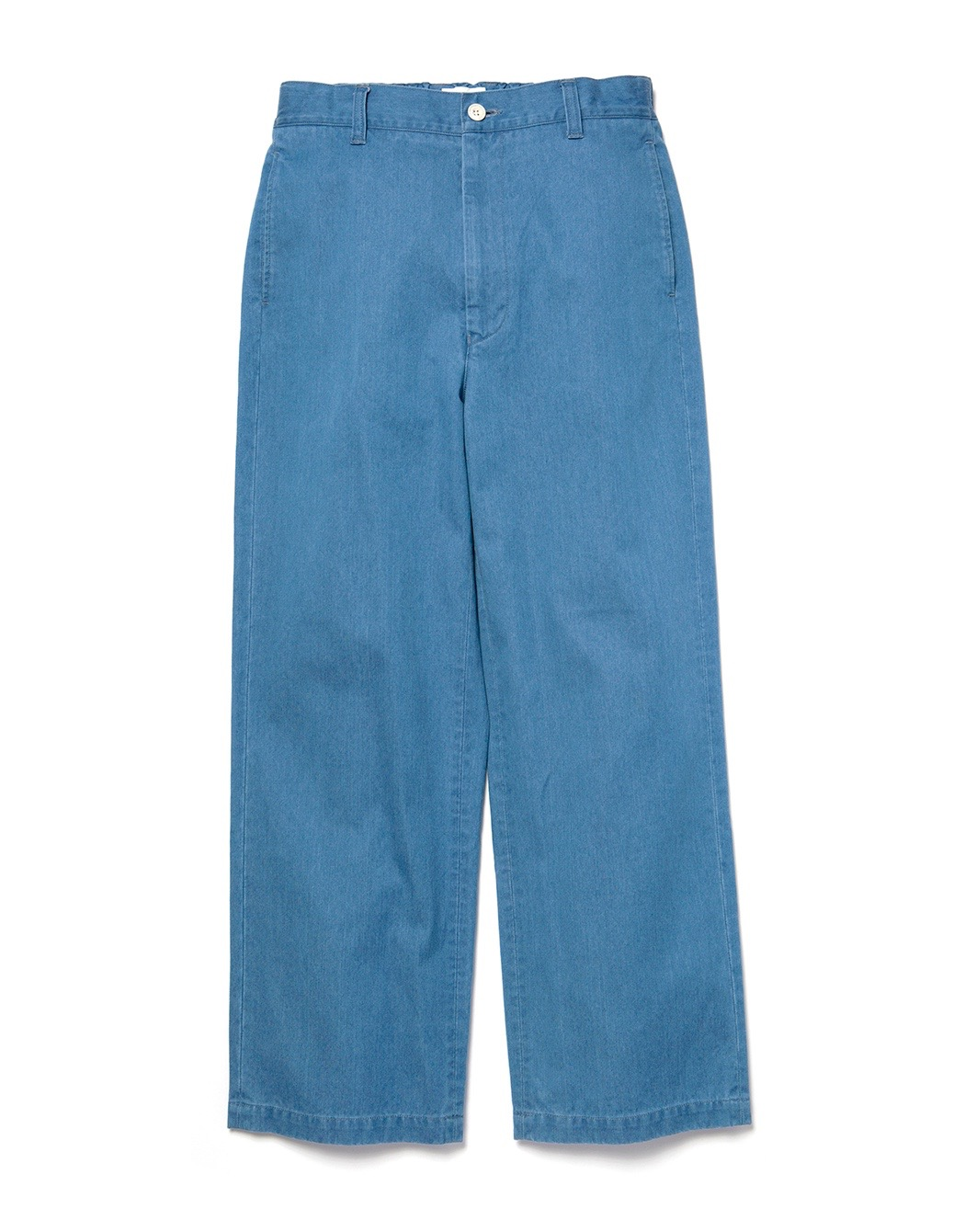 VLANK CONCEPT WEAR 5 POCKETS WIDE DENIM PANTS