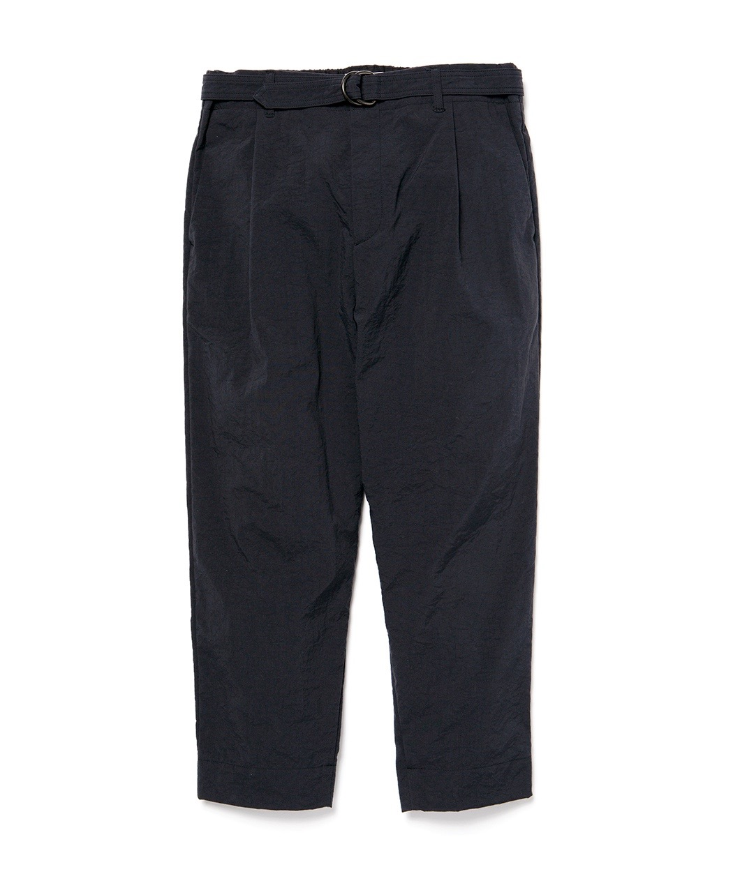 VLANK CONCEPT WEAR 2 WAY BELTED PANTS